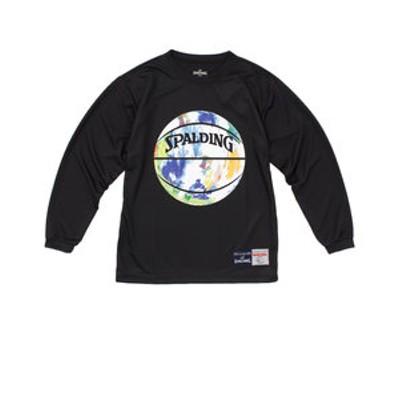 ジュニア Marble Ball 長袖Tシャツ SJT183150