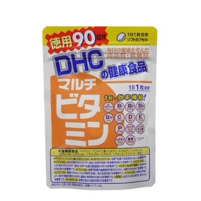 DHC 徳用90日分マルチビタミン