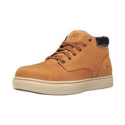 Timberland PRO Men's Disruptor Chukka Alloy Safety Toe EH Industrial & Cons