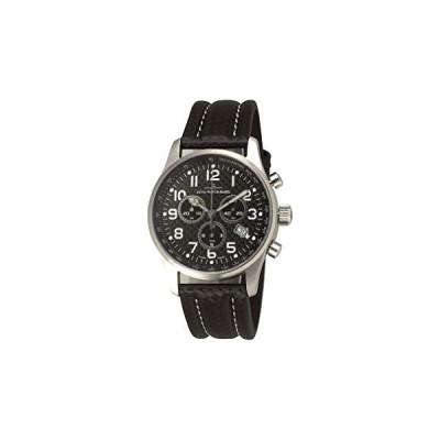 Zeno-Watch-Basel Men´s Watch Quartz Chronograph 4013-5030Q-s1 並行輸入品