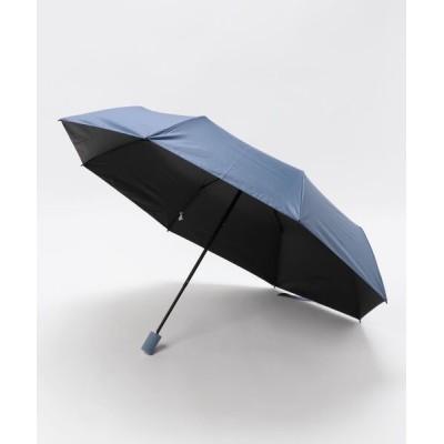 Fun & Daily / F&D : Solid Mini Umbrella WOMEN ファッション雑貨 > 折りたたみ傘