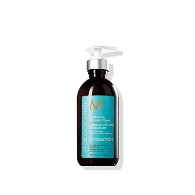 (新品) Moroccanoil Hydrating Styling Cream