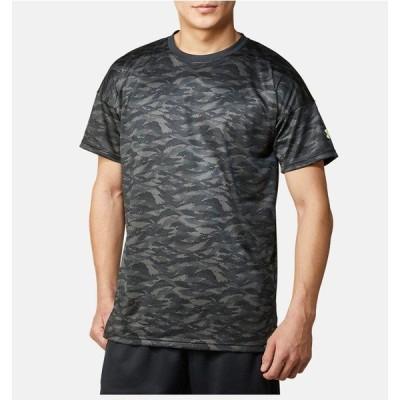 UNDER ARMOUR アンダーアーマー UA TECH SHORT SLEEVE CAMO GRAPHIC SHIRT 1354248 001 野球 半袖Tシャツ メンズ 1 セール