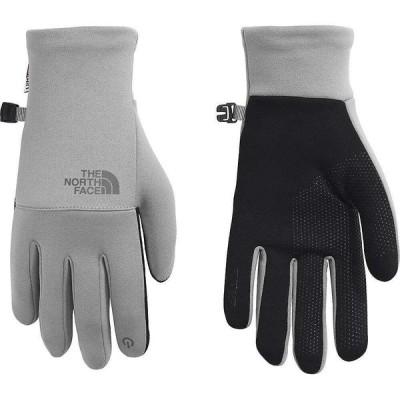 ザ ノースフェイス The North Face レディース 手袋・グローブ Etip Recycled Glove TNF Medium Grey Heather