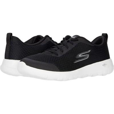 スケッチャーズ Go Walk Max メンズ スニーカー 靴 シューズ Black/White
