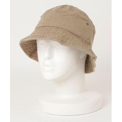 ZealMarket/SFW / 男女兼用 UV対策と小顔効果を一度に ベーシックミリタリーハット WOMEN 帽子 > ハット