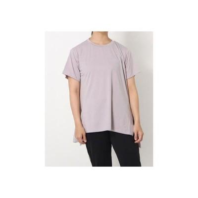 ティゴラ TIGORA レディース 陸上/ランニング 半袖Tシャツ - TRー3R2801TS (他)
