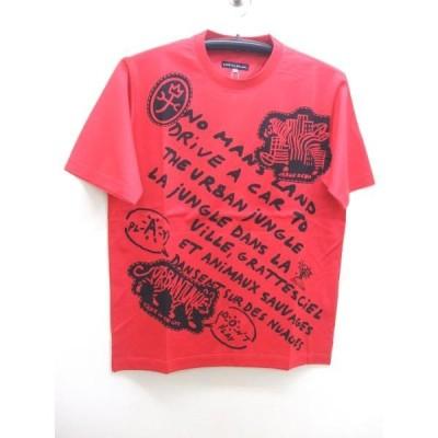 366カステルバジャック半袖Tシャツ