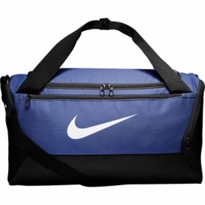 ナイキ Nike ユニセックス ボストンバッグ・ダッフルバッグ バッグ Brasilia Small Duffel Game Royal