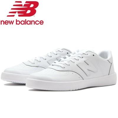 期間限定お買い得プライス ニューバランス シューズ スニーカー CT05 CT05WTD メンズ 靴 くつ 白靴 ホワイト 白スニーカー 通学 通学靴 通勤 通勤靴