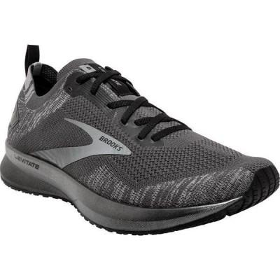 ブルックス メンズ スニーカー シューズ Levitate 4 Running Shoe
