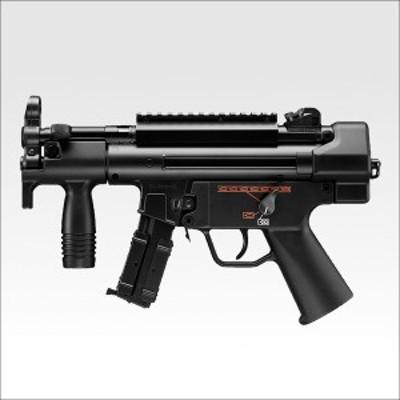 東京マルイ H&K MP5K HC 全長325mmMP5シリーズ最小のコンパクトモデル