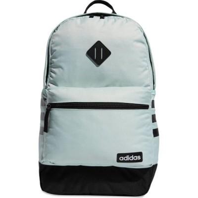 アディダス adidas レディース バックパック・リュック バッグ Classic Backpack Green Tint/Black