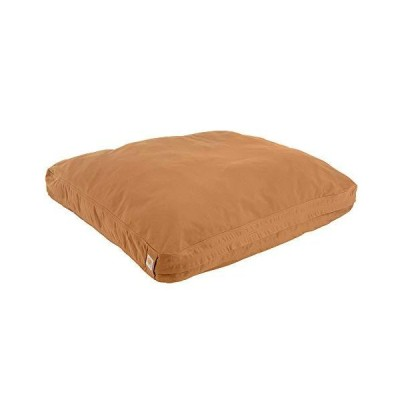 Carhartt Durable Canvas Dog Bed Premium Pet Bed With Water-Repellent Coatin