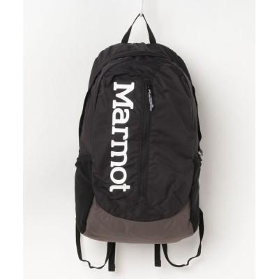 atmos / MARMOT マーモット コンプレッション アタック ゼット COMPRESSION ATTACK Z MEN バッグ > バックパック/リュック