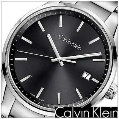 カルバンクライン/Calvin Klein/Formality/フォーマリティ/クオーツ/アナログ表示/メンズ腕時計/K4M21143