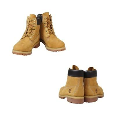 【スニークオンラインショップ】 ティンバーランド Timberland ブーツ メンズ MENS 6−INCH PREMIUM WATERPROOF BOOTS 6インチ イエロー 10061 ユニセックス その他 27.5 SNEAK ONLINE SHOP