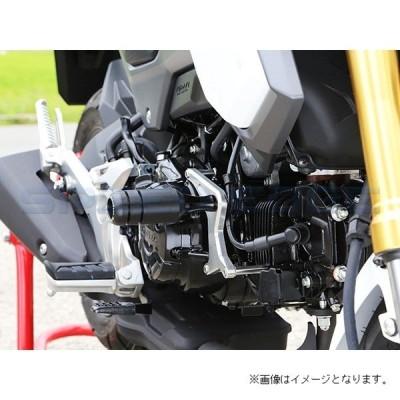 [006-SH030] Baby Face(ベビーフェイス) エンジンスライダー GROM 16-