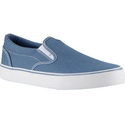 ラグズ メンズ スニーカー シューズ Clipper 2 Oxford Slip-On Sneaker