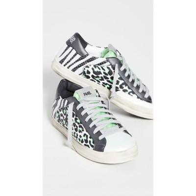 ピーフォーフォーエイト P448 レディース スニーカー シューズ・靴 John Sneakers Amazon
