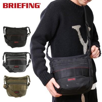 ブリーフィング ショルダーバッグ USA メンズ BRF105219 BRIEFING |  軽量コンパクト ナイロン [PO10]