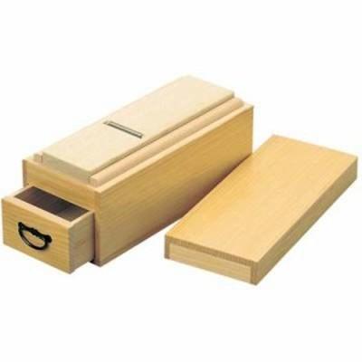 EBM-5741910 かつ箱 匠用 替刃(2枚組) (EBM5741910)