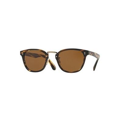 (新品) Oliver Peoples OV5369S - 100353 Sunglasses Cocobolo w/ Brown 50mm