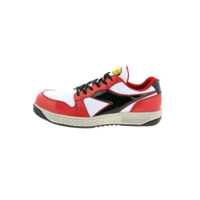 ドンケル:ディアドラ(DIADORA)安全靴 グレイブ 型式:GR-312-26.0cm
