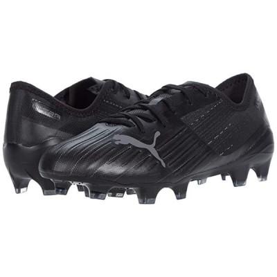 プーマ Ultra 2.1 FGu002FAG メンズ スニーカー 靴 シューズ Puma Black/Puma Black/Puma Black