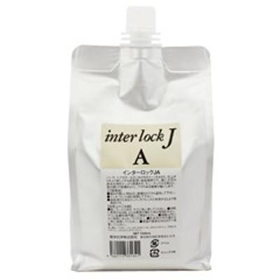 【香栄化学 トリートメント ヘアパック 詰替】香栄化学 KOEI KAGAKU インターロック JA レフィル 1000ml ヘアケア