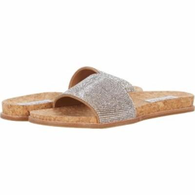 スティーブ マデン Steve Madden レディース サンダル・ミュール シューズ・靴 Diya Sandal Rhinestone