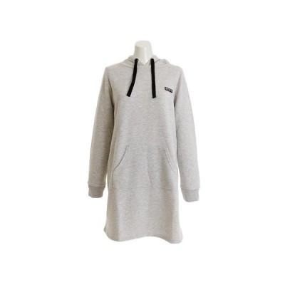 ロキシー(ROXY) JIVY DRESS 18FWRDR184027GRY オンライン価格 (Lady's)
