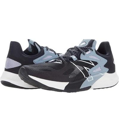 ニューバランス FuelCell Propel RMX メンズ スニーカー 靴 シューズ Black/Reflection