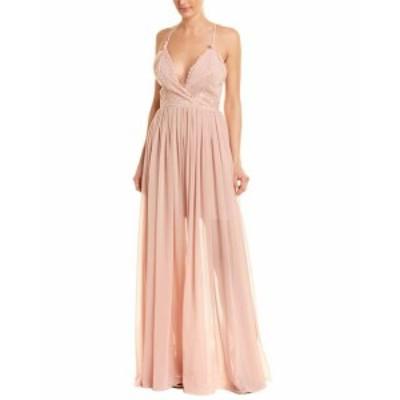 Dress the Population ドレスザポピュレーション ファッション ドレス Dress The Population Phoebe Maxi Dress