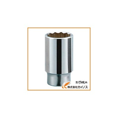 KTC 19.0sq.ディープソケット(十二角) 38mm B45-38