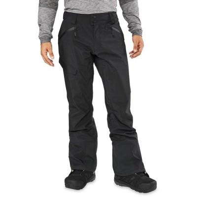 ダカイン メンズ カジュアルパンツ ボトムス Dakine Vapor GORE-TEX 2L Pants Black