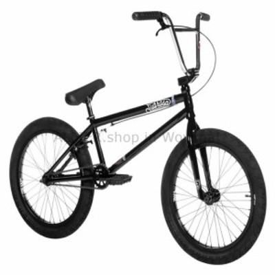 BMX 2019 SUBROSA TIRO XLコンプリート20インチBMX自転車シャドーラントブラックボックス  2019 SU