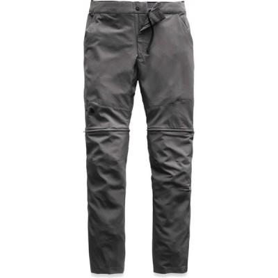 ザ ノースフェイス The North Face メンズ ハイキング・登山 ボトムス・パンツ paramount active convertible hiking pant Asphalt Grey