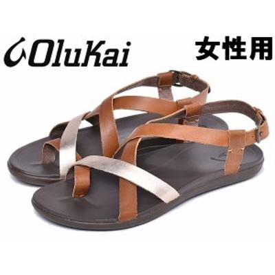 オルカイ レディース サンダル ウペナ OLUKAI 01-13965121