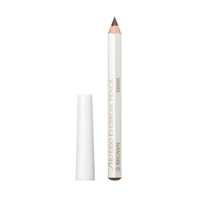 《資生堂》 眉墨鉛筆 3 ブラウン