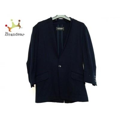 トルネードマート TORNADO MART ジャケット サイズL L メンズ - ネイビー 長袖/夏/春   スペシャル特価 20200923