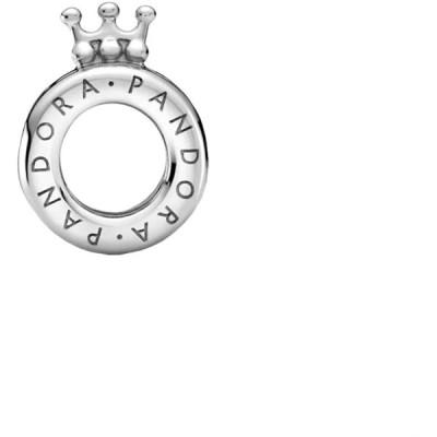 パンドラ ブレスレット アクセサリー 799036C00 PANDORA Logo & Crown O