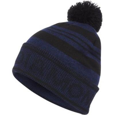 ブラックダイヤモンド メンズ 帽子 アクセサリー Pom Beanie Black/Blue