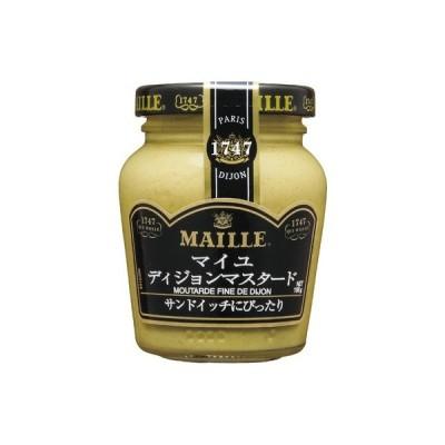S&B MAILLE ディジョンマスタード 108g まとめ買い(×6)