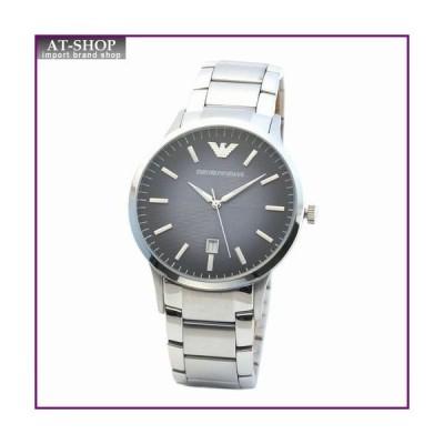 エンポリオ・アルマーニ EMPORIO ARMANI AR2472  メンズ 腕時計