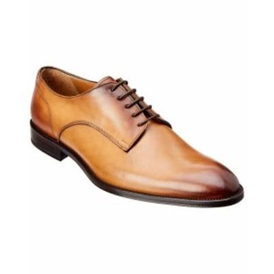 Gordon Rush ゴードンラッシュ ファッション ドレスシューズ Gordon Rush Leather Derby Loafer 8.5