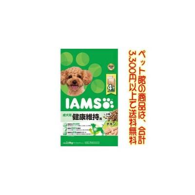 ((ペット館))マースジャパンリミテッド アイムス成犬用チキン小粒2.6kg