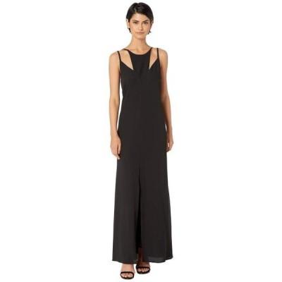 ビーシービージーマックスアズリア ユニセックス スカート ドレス Cut Out Maxi Dress