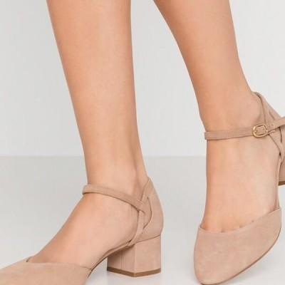 アンナフィールド レディース 靴 シューズ LEATHER - Classic heels - beige