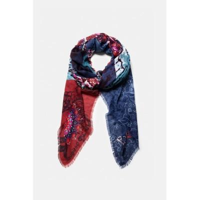 Desigual / スカーフ HAPPYDAY WOMEN 財布/小物 > バンダナ/スカーフ